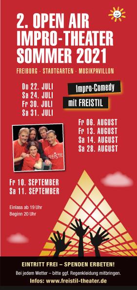 Freistil Theater